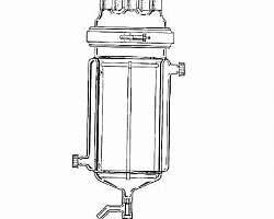 Fornecedor de reator de laboratório
